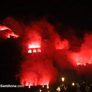 Un ricordo della Festa di Sant'Anna