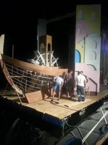 barca procida
