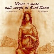 Il Programma dell'83esima edizione della Festa di Sant'Anna