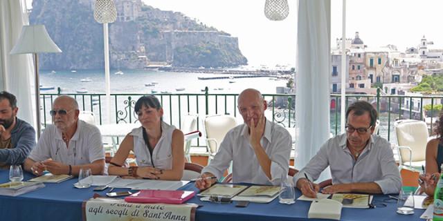 Conferenza stampa 83esima edizione della Festa di Sant'Anna