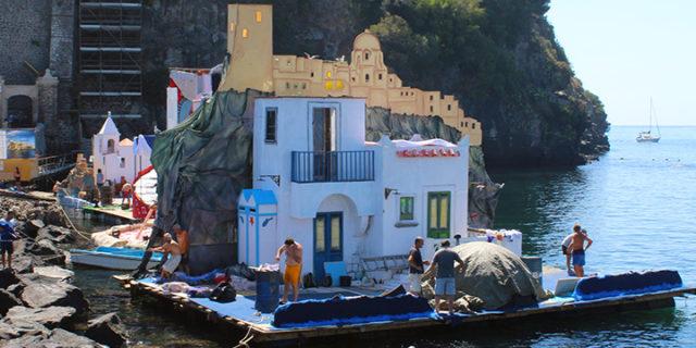 Aspettando la Festa di Sant'Anna: ultimi preparativi per le 4 barche in gara