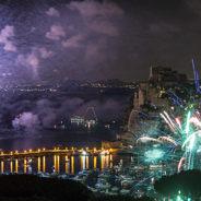 Festa di Sant'Anna 2017: vince la barca di Ischia